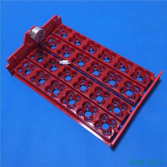 Лоток для инкубатора 24 куриных или 96 перепелиных яйца.